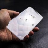 Protecteur d'écran en verre trempé anti-espion 3D curvé pour iPhone 6s