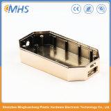 Kundenspezifische elektronische Präzisions-Spritzen-Plastikprodukte