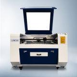 プラスチックのための300W 1325/1530/1610二酸化炭素CNCレーザーの彫刻家機械