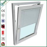 Vinil Branco Veka alemão único painel incline e gire o Window