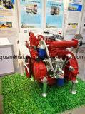 ディーゼル機関の灌漑用水ポンプのための3本のシリンダーディーゼル機関