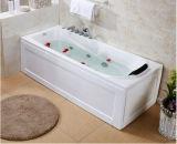 소용돌이를 가진 Eco-Friendly 건강한 아크릴 목욕