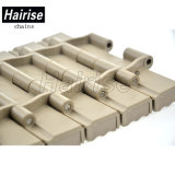 Plastik-POM Rollen-flache Oberseite-Kette für Förderanlage (Har821 PRR)