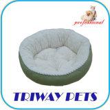 ليّنة مخملين كلب سرير ([و161021])