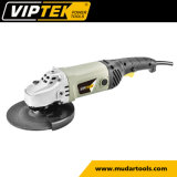 Buona smerigliatrice di angolo elettrica di qualità 2200W 180mm (T18003)