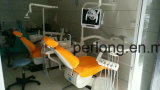 Zahnmedizinisches Geräten-Stuhl-Gerät preiswerter Verkaufs-bestes Preis-China-Clinix