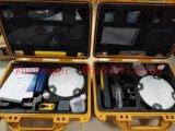 Base dell'Ciao-Obiettivo V90 Gnss Rtk GPS dei canali dell'Ciao-Obiettivo V90 GPS 220 e ricevente del vagabondo (V90)