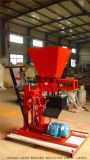 Het Maken van de Baksteen van de Koppeling van de Dieselmotor van Brava van Eco de Prijs van de Machine