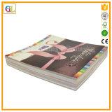 Hermosa Tapa blanda Encuadernado impresión de libros