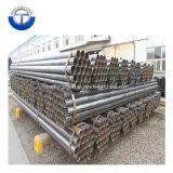 Norme européenne BS EN 10219 restes explosifs des guerres Tuyau en acier soudé pour le pipeline de gaz d'huile