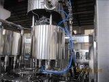 automatische Wasser-Produktion des Quetschkissen-4000bph und der Flasche und Verpackmaschine