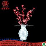 옥외 훈장을%s 방수 LED 꽃 빛