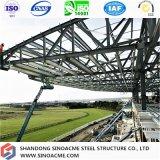 Sinoacmeの多階の鉄骨構造のショッピングモール