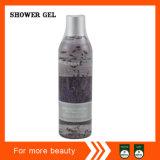 Blanchissant & Hydrating Gel Douche pétale avec l'huile essentielle de calendula