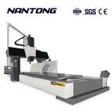 Haz fijo CNC tipo pórtico fresadora CNC Universal para metal