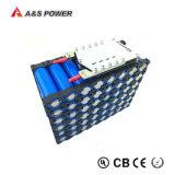 Solar de 12V bateador 2.2ah Calle luz LED de batería de litio