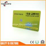 Cr80 13.56MHz Mifare Classic 1K y compatibles F08 tarjeta RFID