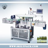 Machine van de Etikettering van de Kanten van de Sojaolie de Multi Zelfklevende Automatische