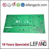 De Fabrikant van de Raad van de Kring van PCB sinds 1999 met Certificatie ISO9001