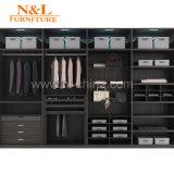 N&L de In het groot Garderobe van de Slaapkamer van het Meubilair van het huis