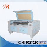 Máquina de gravura profissional do laser com plataforma do elevador (JM-1080H-SJ)
