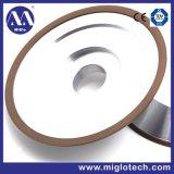 Настраиваемые Остеклованные кабального CBN шлифовального круга (GW-100077)