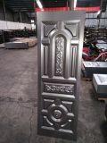 低価格の新しいモデルの金属のドアの皮