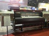 Imprimante de sublimation de textile de Xuli avec la tête Xaar1201 quatre