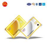 Contato de alta qualidade CI cartão com chip de 24c