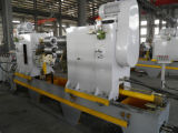 Производственная линия бочонка нержавеющей стали