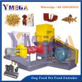 モデル飼料のドッグフードのExtruaion別の機械のよい価格