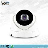 H. 265の3.0MPドーム赤外線CCTVの機密保護網IPのカメラ