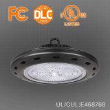 Потолок СИД залива UFO промышленного освещения высокой эффективности 100With150With200W высокий