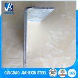 Frío de acero galvanizado de ángulo dintel curvo