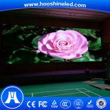 Módulo a todo color de interior del contraluz del alto contraste P3.91 LED