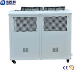 Plastic Industry air Cooled Water Chiller