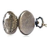 Женщин и мужчин, ожерелья, Подвесная цепь подарком карман смотреть