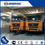 Heißer Shacman LKW-AlgerienF2000 Camion Shacman 290HP