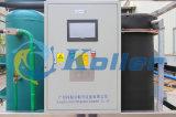 Gefäß-Eis-Maschine 1 Tonnen-/Tag mit Luft-Kühlender Methode TV10