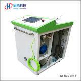 Máquina limpa do carbono do motor do gerador de Hho