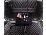 Tapete de troncos de carro para a Honda Odyssey 2008-13 Tapete de porta de carga da Tampa à Prova de tapete completo