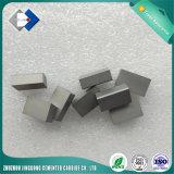 Напаянные режущие части A120 GB цементированного карбида Yg8 стандартные для делать инструменты периферии поворачивая, сверлильные инструменты и инструменты Groving