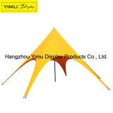 Высокое пиковое Custom печать Star палатка Star тени палатка