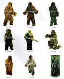 Militärgeräten-Polizei-Geräten-taktischer Gang