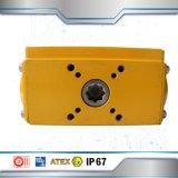 Actuator van de Klep van de Fabriek van China direct Pneumatische