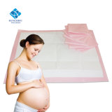 La maternité absorbante superbe médicale d'infirmière d'hôpital de qualité complète Madame garnitures sanitaires de bébé de naissance