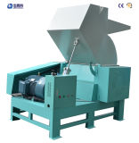 650-1100kg/H che schiaccia il frantoio di plastica di capienza per il riciclaggio dei materiali