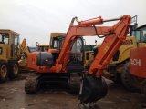 Usado para o Japão Original Coveiro Hidráulico Hitachi Zx70 escavadora de rastos para venda