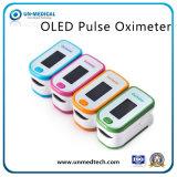 Monitor van de Impuls OLED van Oximeter van de Impuls van de vingertop de Digitale Oximetry SpO2