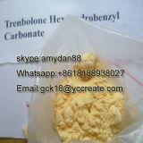 Gezond Carbonaat 23454-33-3 van Trenbolone Hexahydrobenzyl van de Steroïden van het Poeder